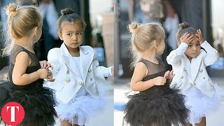 15 Rules The Kardashian Kids MUST Follow