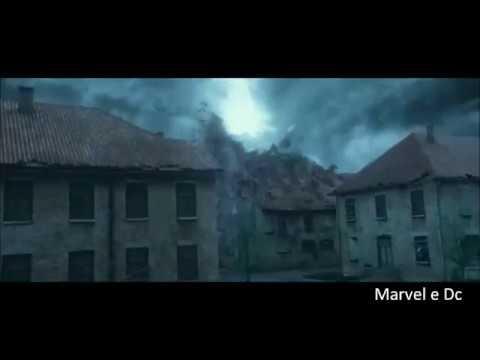 Apocalipse amplifica os poderes de Magneto DUBLADO - X-MEN APOCALIPSE