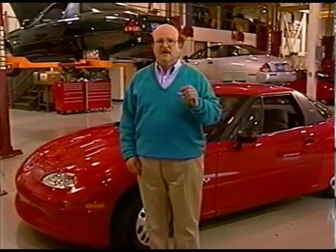 Ev1 & History Of Electric Cars
