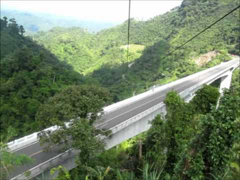 Sogod Zipline Southern Leyte Philippines Agas-Agas