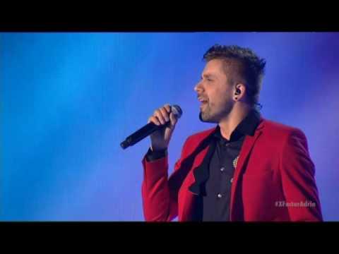 Amel Curic - Da te bogdo ne volim (Pitaju me za tebe) - X Factor Finale