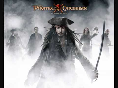 pirates of the caribbean drink up me hearties mp3