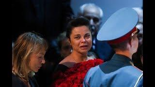 Известная актриса о СМЕРТИ сына: «Утонул в канавке»!!!