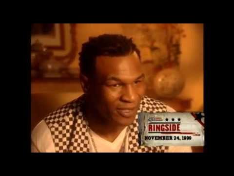 ESPN Classic Ringside - 10 Rounds With Mike Tyson