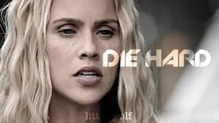Hayley & Rebekah - Wreak Havoc