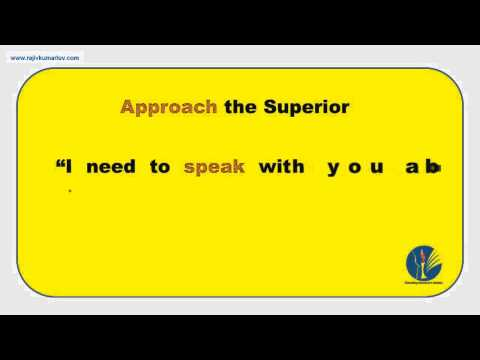 Interpersonal Skills Training Mumbai: Someone takes credit for your idea...