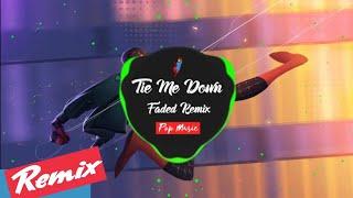 Download Lagu [ 1 Hour ] Tie Me Down Remix × Faded Remix × 8  Letters New | Nhạc Tik Tok China Được Yêu Thích 2020 mp3