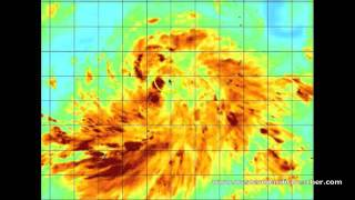 Weather Share From Tokyo , Possible Typhoon Towards the Phillipines , Invest 98W , 23 SEP 2011
