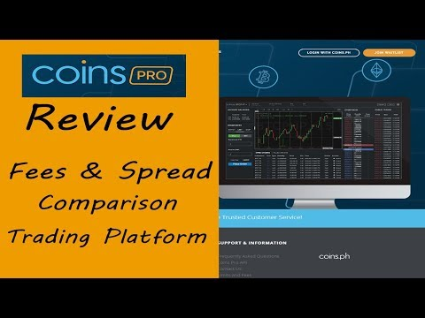 Coins Pro Cryptocurrency Trading Platform Philippines Overview And Review