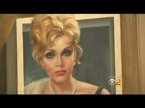Darling, There's A Chance To Get A Piece Of Hollywood History At Zsa Zsa Gabor Auction