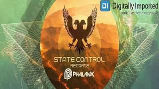 DJ Phalanx - State Control Sessions EP. 001 on DI.FM