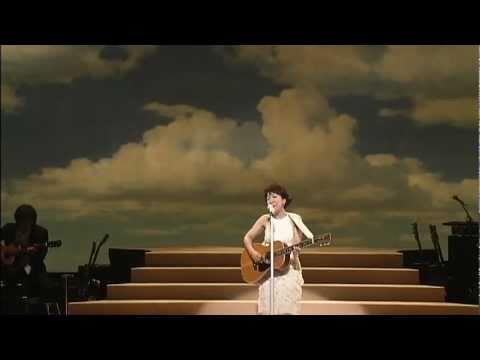 森山良子「涙そうそう」(from 『Concert Tour2007-2008』)
