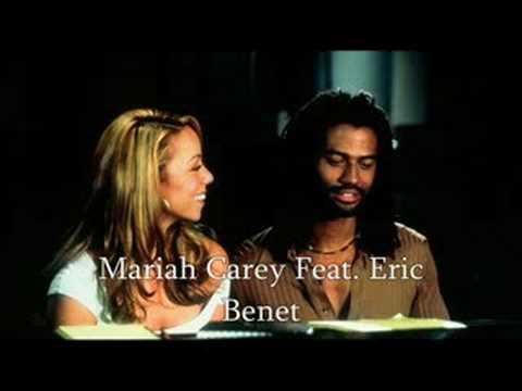Mariah Carey - Want You