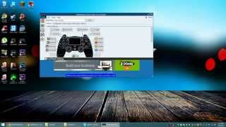 How to Connect Playstation 4 Dualshock 4 Controller to PC Using InputMapper (Fomerly DS4Windows)