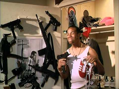 Don't Be a Menace to South Central While Drinking your Juice in the Hood - Quick fashion question