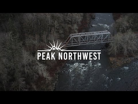 Traversing the Salmonberry Trail   PEAK NORTHWEST: EPISODE 10