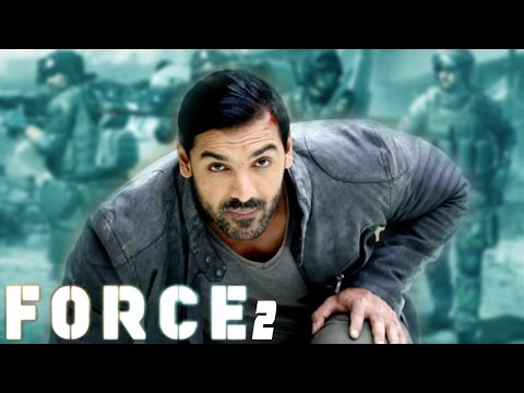 Force 2 Trailer First Look Out   John...