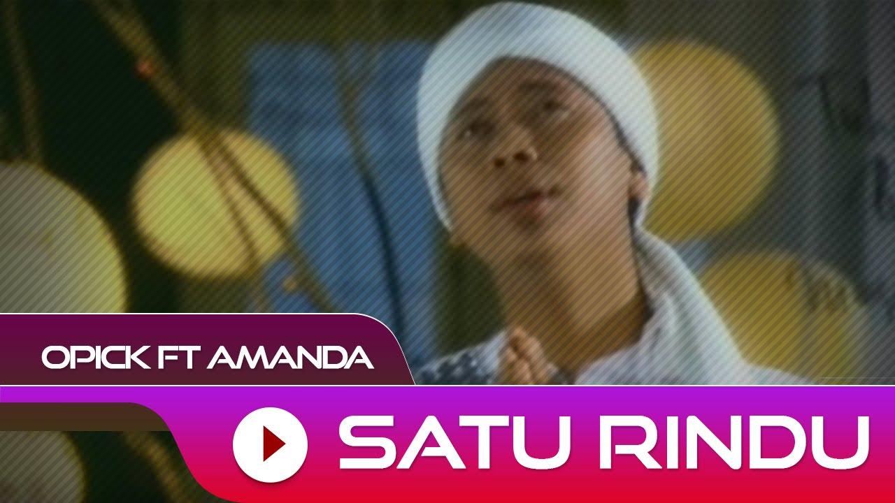 opick feat amanda sedekah mp3