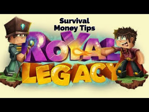Minecraft - Royal Legacy Survival