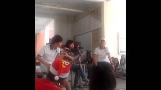 Falling slowly - Guitar Nhan Van