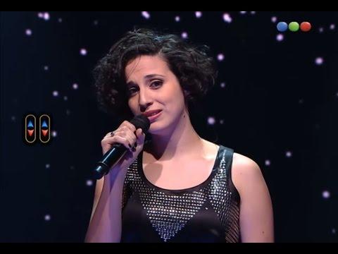 """Sillas: Diana Amarilla canta """"Perdón perdón"""" - Elegidos"""
