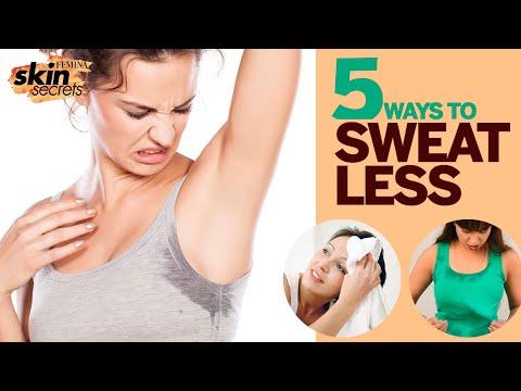 5-ways-to-sweat-less-|-hacks-to-sweat-less-naturally-|-women-hygiene-hacks-|-skin-secrets-|-femina