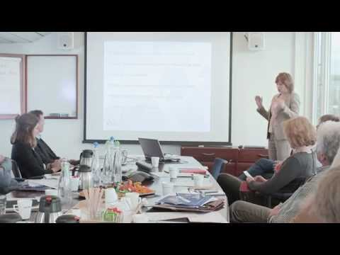 The Scientist Factory- Venture philanthropy case study