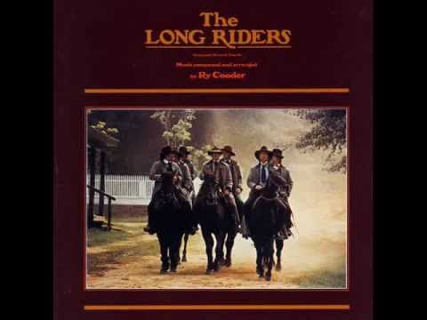 Jim Keach - Wildwood Boys from 'The Long Riders' Soundtrack