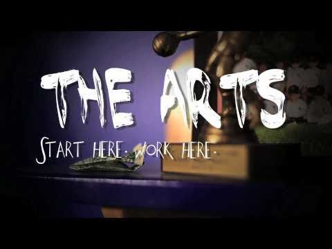 Rolling Shutter Productions - National Endowment For the Arts PSA