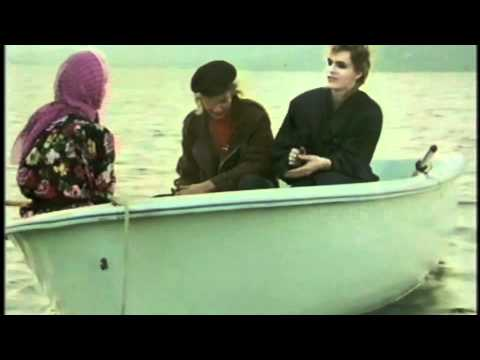 Duran Duran Interview in the boat with Paula Yates Kulture Shock