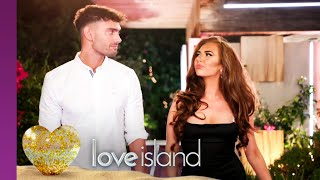 FIRST LOOK: The Islanders say Goodbye and Hello?! 👋| Love Island Series 6