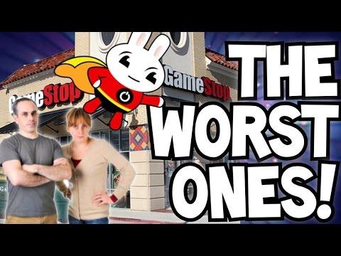GAMESTOP WORST PARENTS (GameStop Employee Stories) Life Story