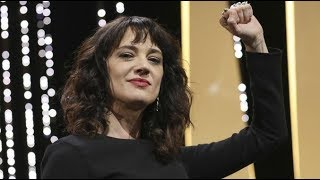 The Chickens Are Coming Home To Roost!: #Metoo Advocate & Director Asia Argento Paid Off Accuser