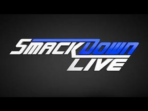 Download WWE Smackdown 03/08/2016 Full Show HD