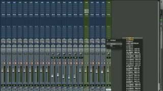 Limiting Pre-Tape on Logic & ProTools