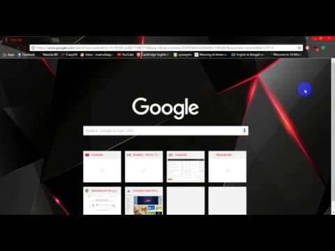 (Hindi/हिंदी) How To Block WebSites In Google Chrome from YouTube · Duration:  4 minutes 41 seconds