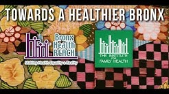 Bronx Health REACH: 20 Years of Making Health Equality a Reality