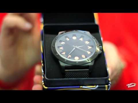 Coleção Passarela - Amapô | Relógio Engrenagem