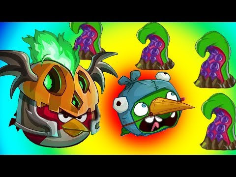Angry Birds Epic - Event Dangers From The Deep (Class Upgrades Level 3 Day 3)