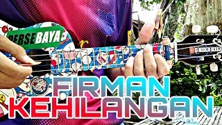 FIRMAN - KEHILANGAN - COVER KENTRUNG SENAR 4