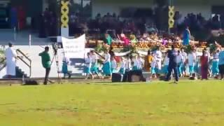 54th Independence Celebrations Samoa 2016
