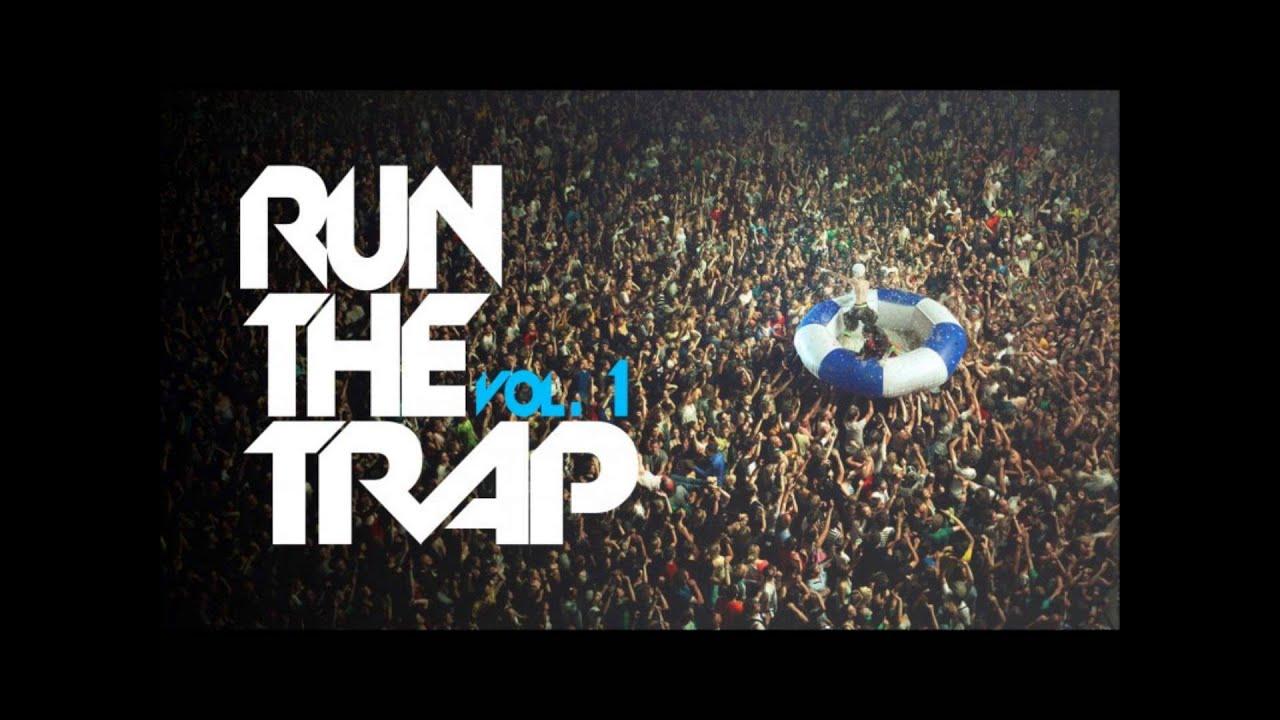 Run the Trap Vol. 1 - ABSTRKT - YouTube  Run the Trap Vo...