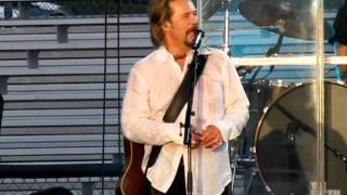 Download Travis Tritt - I'm Gonna Be Somebody & The Whiskey Ain't Workin' (Live at Fun Fest 2012) MP3 song and Music Video