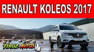 Renault Koleos 2017: Dando una vuelta con Lalo y Cesar