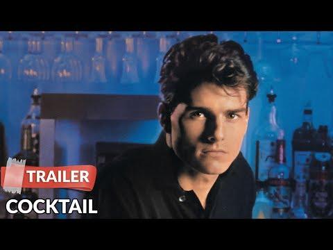 Cocktail 1988 Trailer | Tom Cruise | Bryan Brown