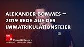 Bommes nackt alexander Barfuß bis