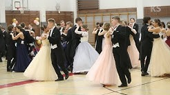 Kangasalan lukion vanhojen tanssit 2020
