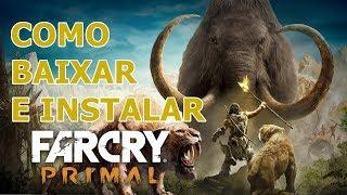 Baixar e Instalar Far Cry Primal CPY Dublado pt-BR + Pack de Texturas HD 2017 ‹ BirriGamer ›