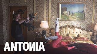 ANTONIA - Matame Behind the Scenes