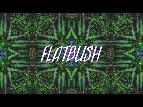"Hard Trippy Rap Beat ""Flatbush"" | Free Hard Trap Beat /  Trippy Rap Instrumental (FREE)"